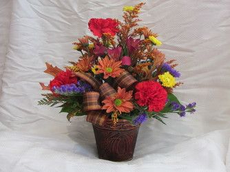 Autumn Harvest from Chillicothe Floral, local florist in Chillicothe, OH