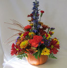 Colors of Autumn from Chillicothe Floral, local florist in Chillicothe, OH