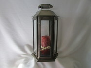 Lantern from Chillicothe Floral, local florist in Chillicothe, OH
