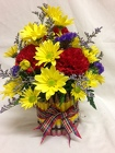 Many Thanks from Chillicothe Floral, local florist in Chillicothe, OH