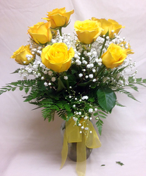 Medium Stem Roses from Chillicothe Floral, local florist in Chillicothe, OH