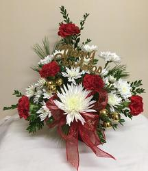 Merry  Christmas from Chillicothe Floral, local florist in Chillicothe, OH