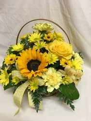 My Sunshine from Chillicothe Floral, local florist in Chillicothe, OH