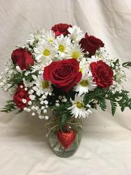 Romance from Chillicothe Floral, local florist in Chillicothe, OH