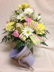 Simply Pastel from Chillicothe Floral, local florist in Chillicothe, OH