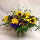 Summer Breeze from Chillicothe Floral, local florist in Chillicothe, OH