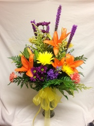 Summer Brights from Chillicothe Floral, local florist in Chillicothe, OH