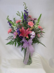 Summer Pastels from Chillicothe Floral, local florist in Chillicothe, OH