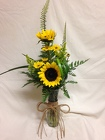 Sunny Sunflowers from Chillicothe Floral, local florist in Chillicothe, OH