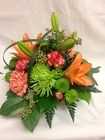 To Thank You from Chillicothe Floral, local florist in Chillicothe, OH