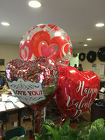 Valentine Balloons from Chillicothe Floral, local florist in Chillicothe, OH