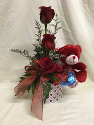 The Works from Chillicothe Floral, local florist in Chillicothe, OH