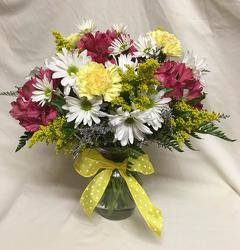 Thanks A Bunch from Chillicothe Floral, local florist in Chillicothe, OH