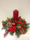 Christmas Tradition from Chillicothe Floral, local florist in Chillicothe, OH