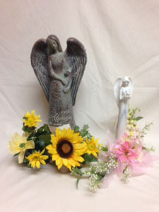 Angels  from Chillicothe Floral, local florist in Chillicothe, OH
