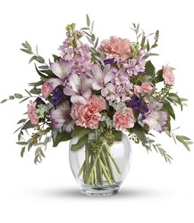 Pretty Pastel Bouquet from Chillicothe Floral, local florist in Chillicothe, OH
