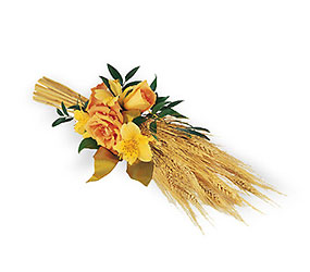Harvest of Hope Sheaf from Chillicothe Floral, local florist in Chillicothe, OH